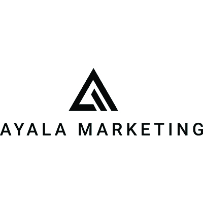 Ayala Marketing Sponsoship logo.