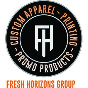 Fresh Horizons sponsorship logo