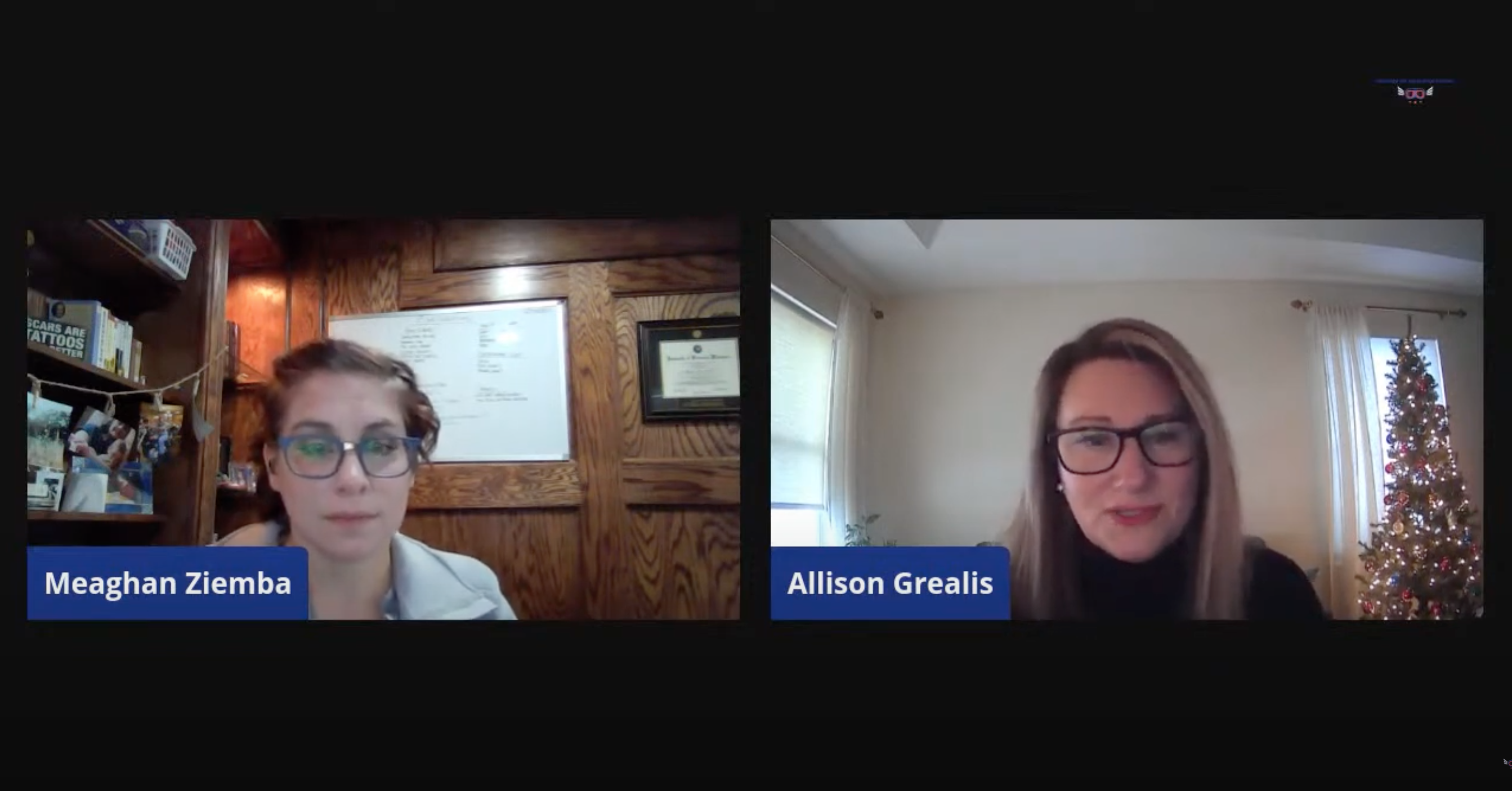 Women in Manufacturing with Allison Grealis (E003)