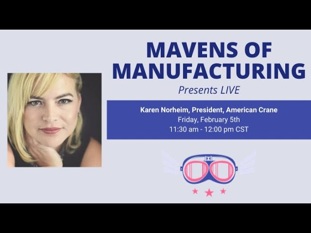 The Importance of STEM and Why Grit Matters with Karen Norheim (E008)